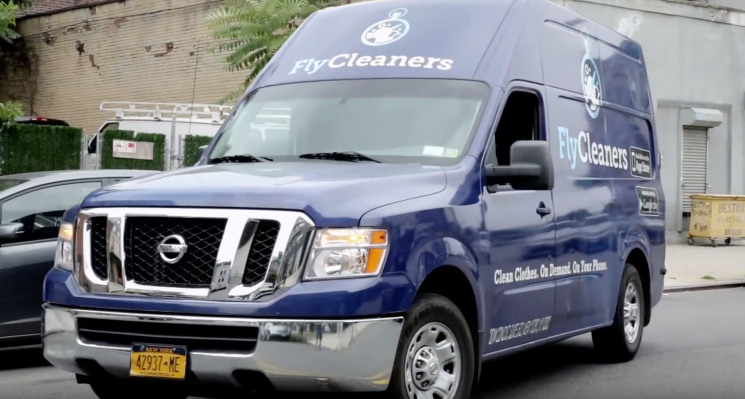 Laundry startup FlyCleaners confirms major layoffs