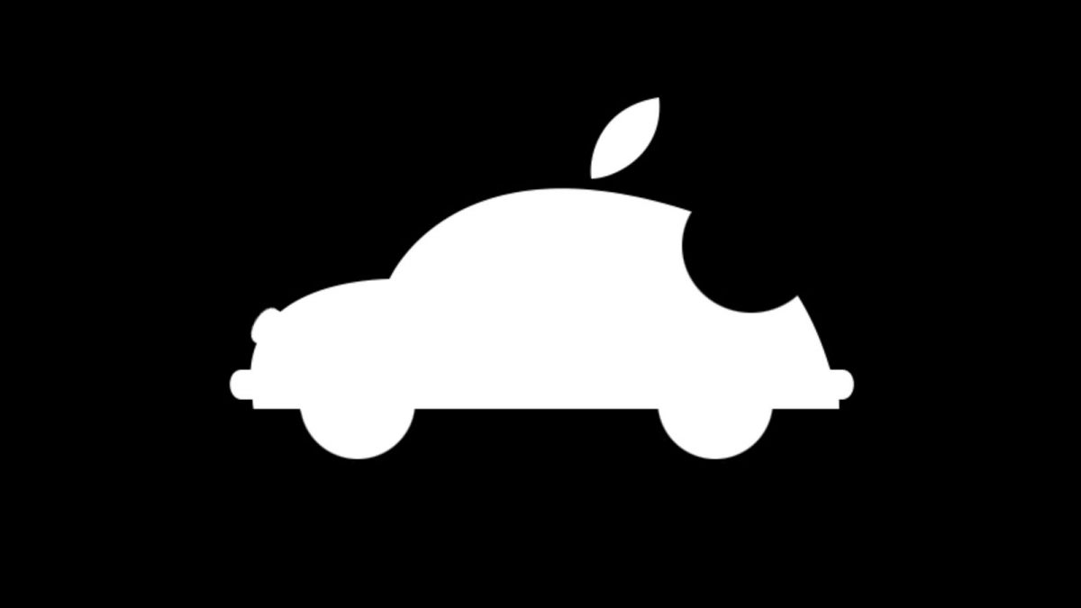 Freshly Published Patent Keeps the Dream of an Apple Self-Driving Car Alive