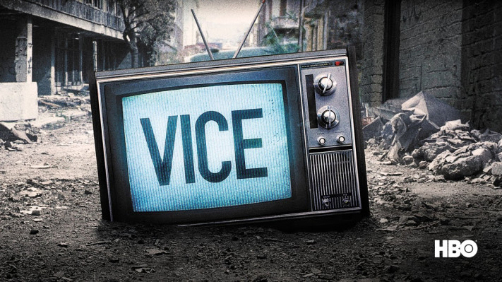 HBO cancels daily news show 'Vice News Tonight'