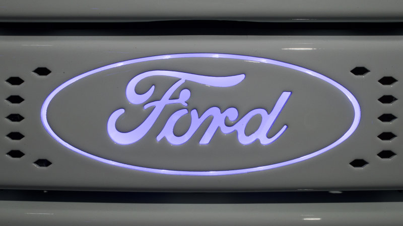 Ford to cut 12,000 jobs in European restructuring