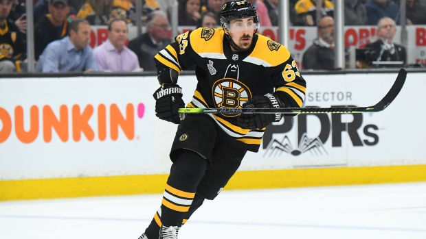 Bruins' Perfection Line has been the Imperfection Line in Cup Final – TSN