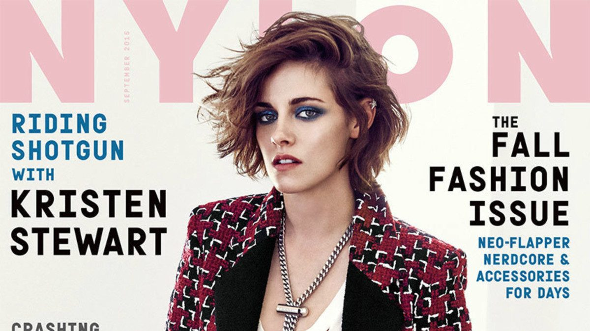 Bustle Digital Group Acquires Nylon