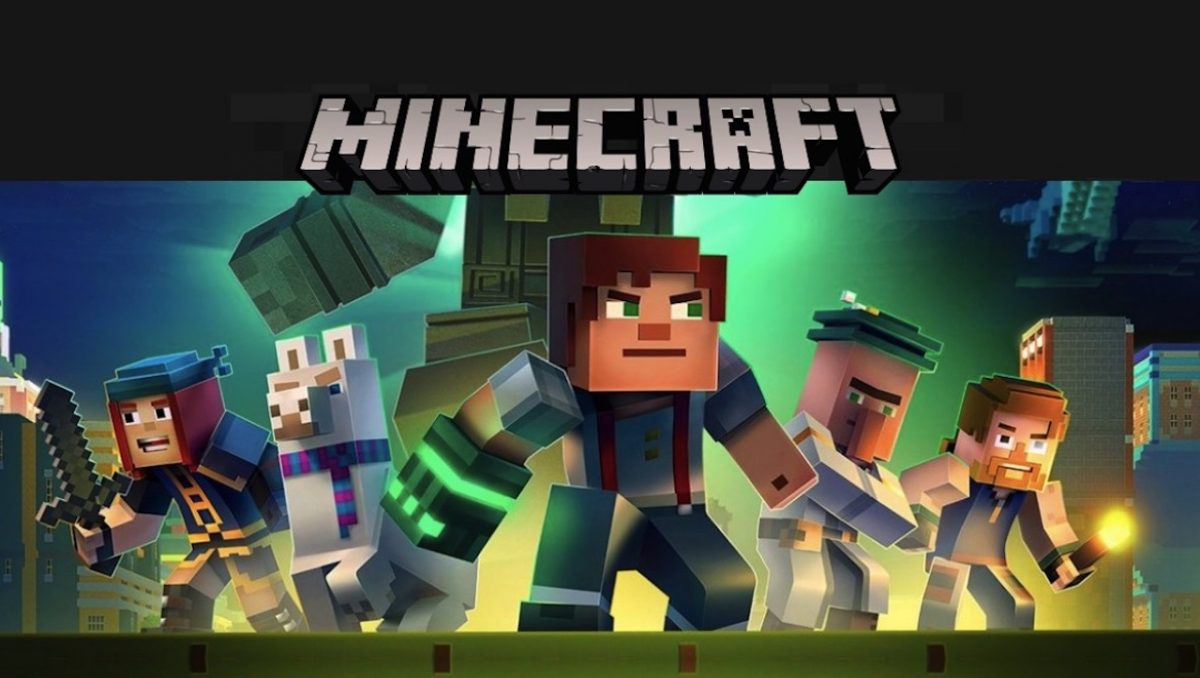 'Minecraft: Story Mode' from Telltale Games will be discontinued