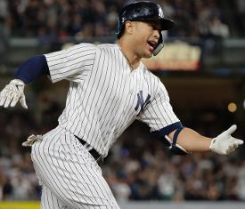 Yankees activate Giancarlo Stanton from IL – YES Network