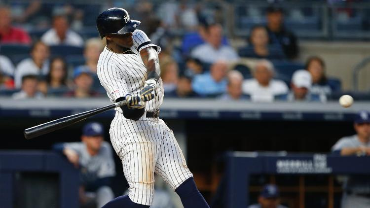 Why Cameron Maybin shouldn't be Yankees' roster move for Aaron Judge – SNY.tv