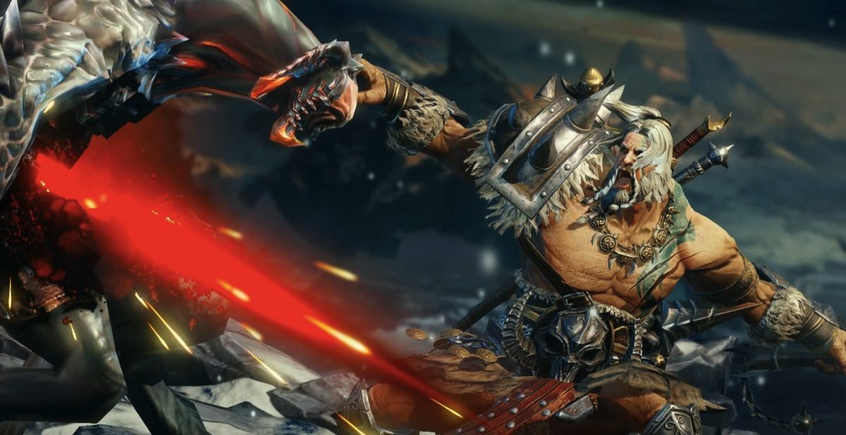 'Diablo 4' shown internally at Blizzard, but it won't launch this year