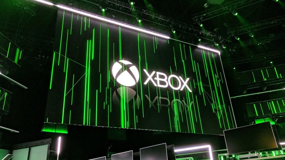Microsoft reportedly cuts internal content teams at Inside Xbox and Mixer