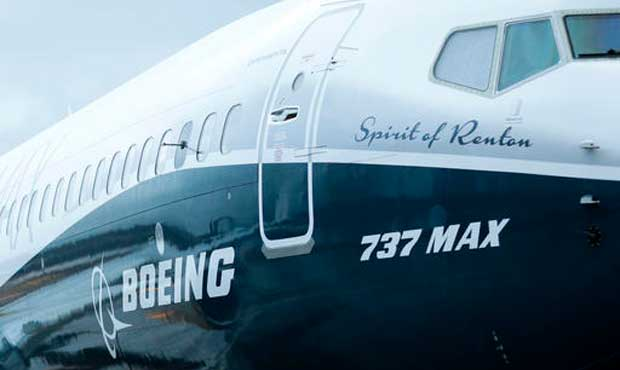 Boeing employee: I would not put my family on a Max plane