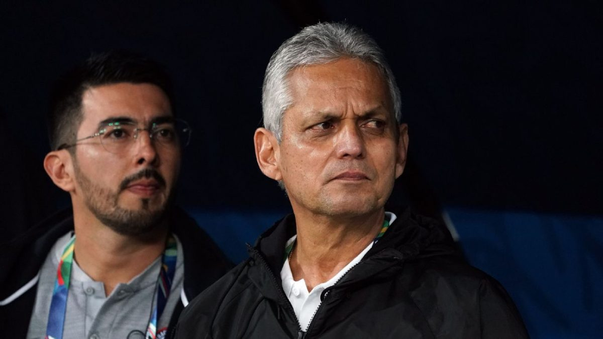 Chile manager Rueda has been the star of the 2019 Copa America