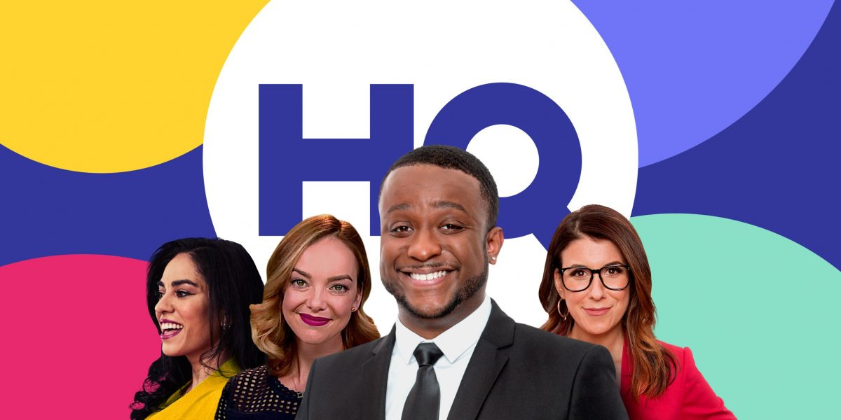 After reportedly laying off 20% of its staff amid dwindling downloads, HQ Trivia is about to try something new