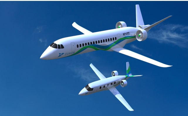 Seattle-area electric aircraft maker Zunum Aero facing financial trouble after reported layoffs