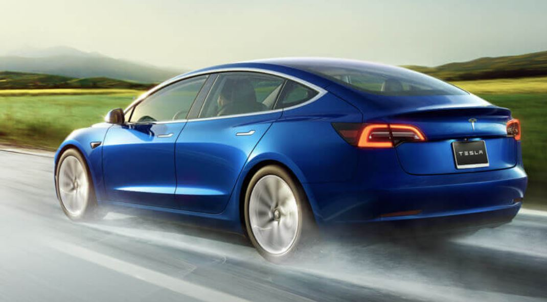 Tesla increases production of Model 3 due to strong demand