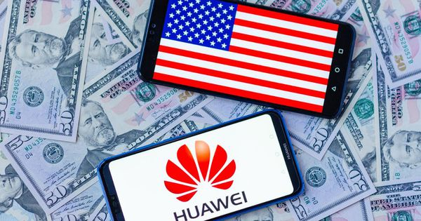 Huawei Blacklisting Is Forcing 'Extensive Layoffs' In U.S., Reports