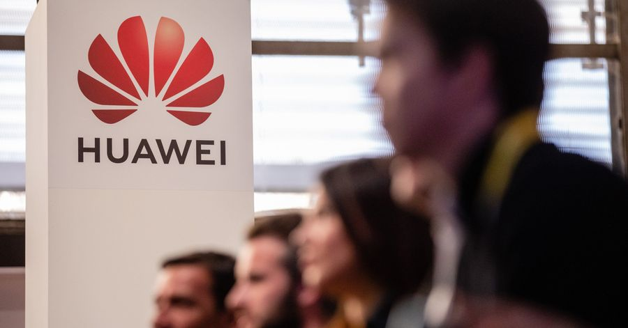 Sources: Huawei plans hundreds of layoffs at Futurewei Technologies, its US R&D subsidiary, which employs about 850 people in research labs across the US (Dan Strumpf/Wall Street Journal)