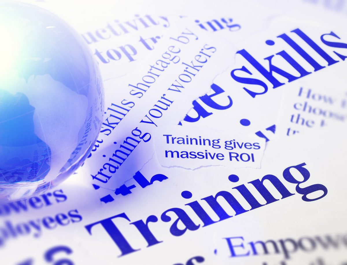 Why layoff when you can 'upskill' existing workforce? – Greater Baton Rouge Business Report