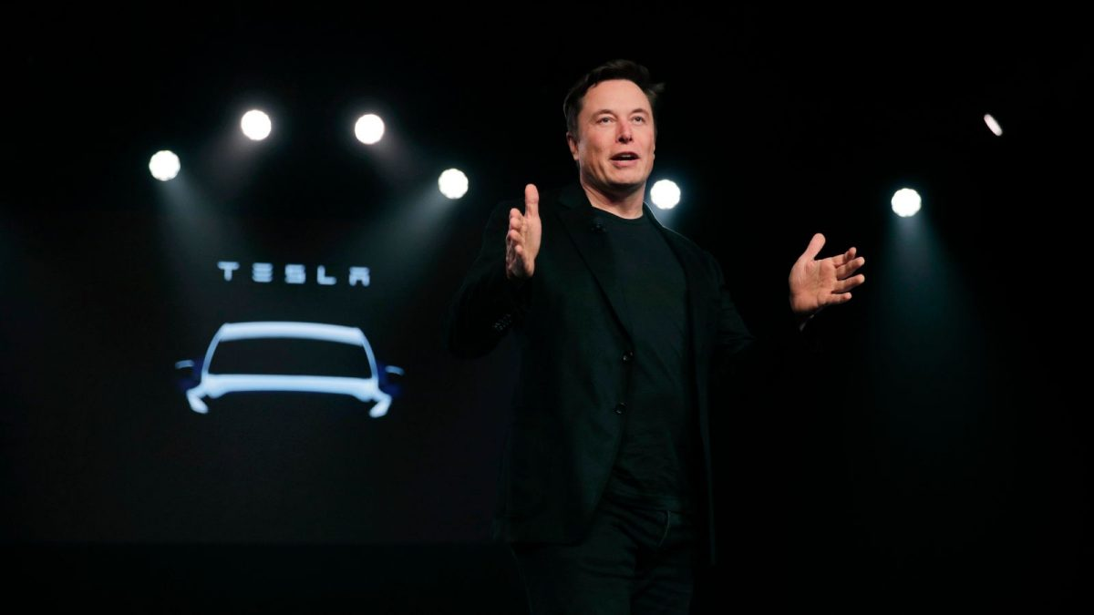 Tesla Posts Record Deliveries in Q2 2019, But Still Lost $408 Million