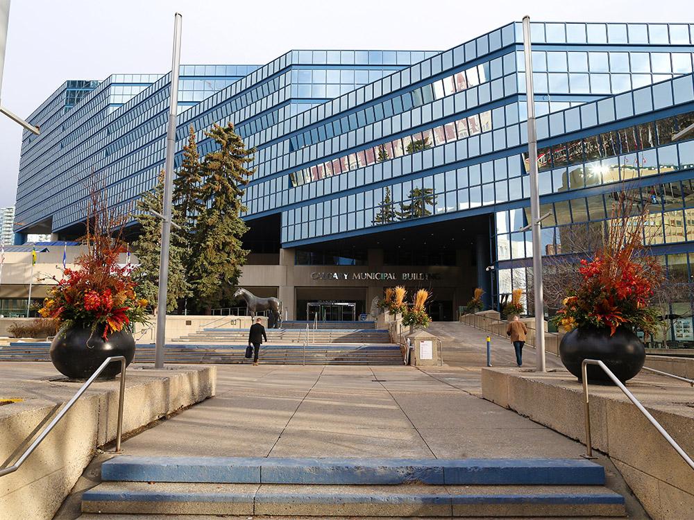 City explains impacts of $60M budget cut – Calgary Herald