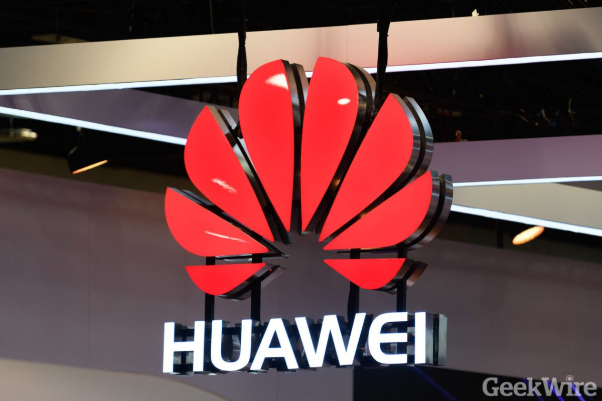 Huawei cuts jobs at Seattle-area research division as part of larger layoff