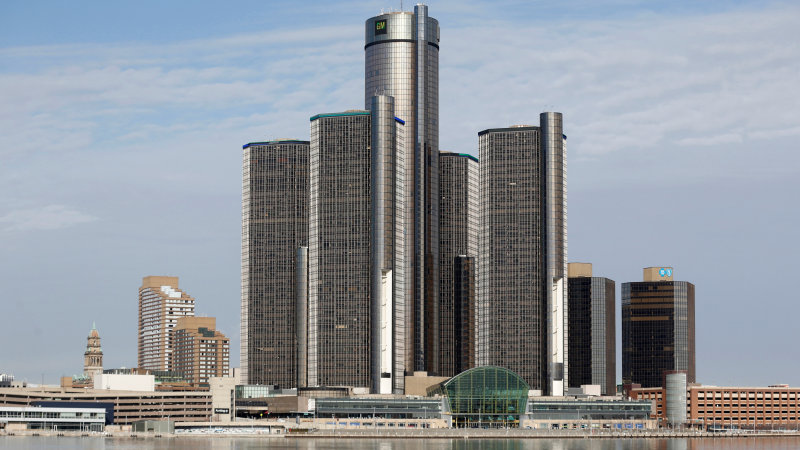 GM braces for attacks from Democratic presidential candidates in Detroit debates