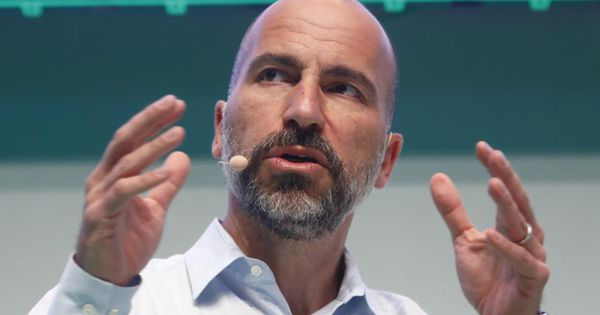Uber Lays Off 400 Employees From Marketing Team