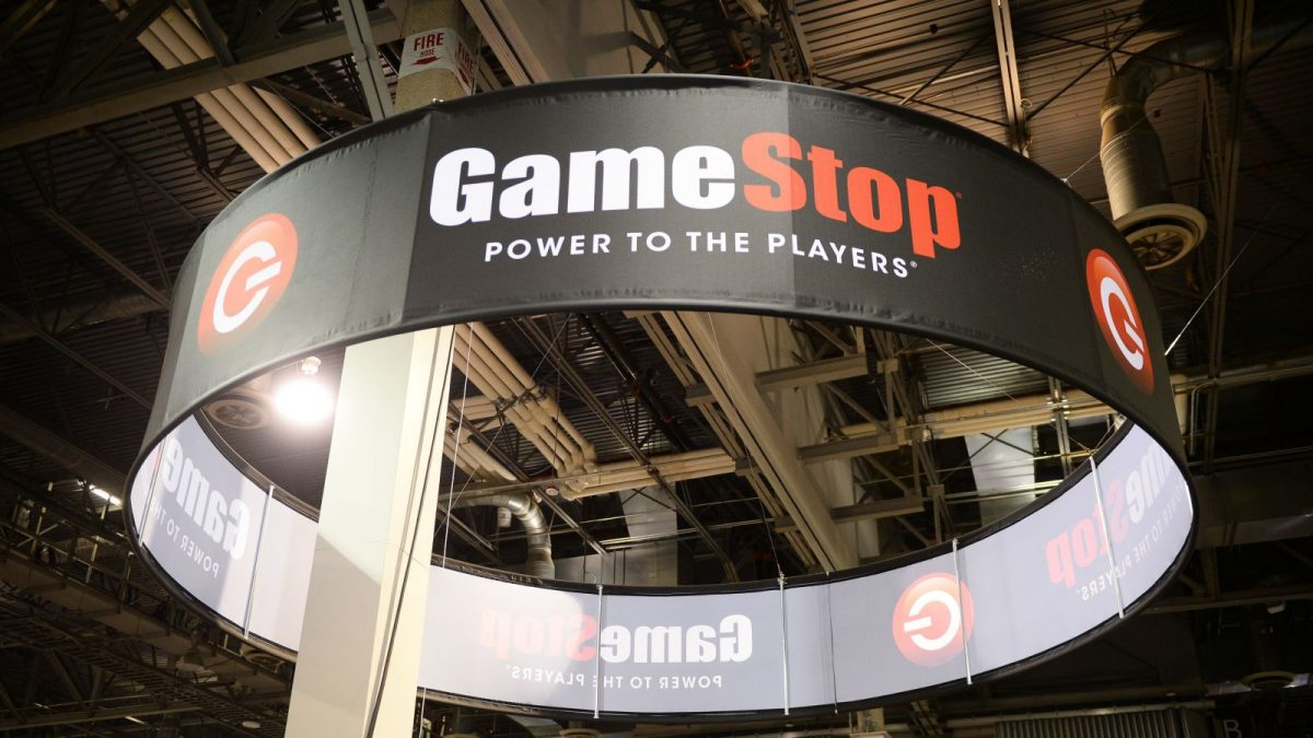 GameStop Lays Off Dozens Of Regional Managers As It Searches For A Future