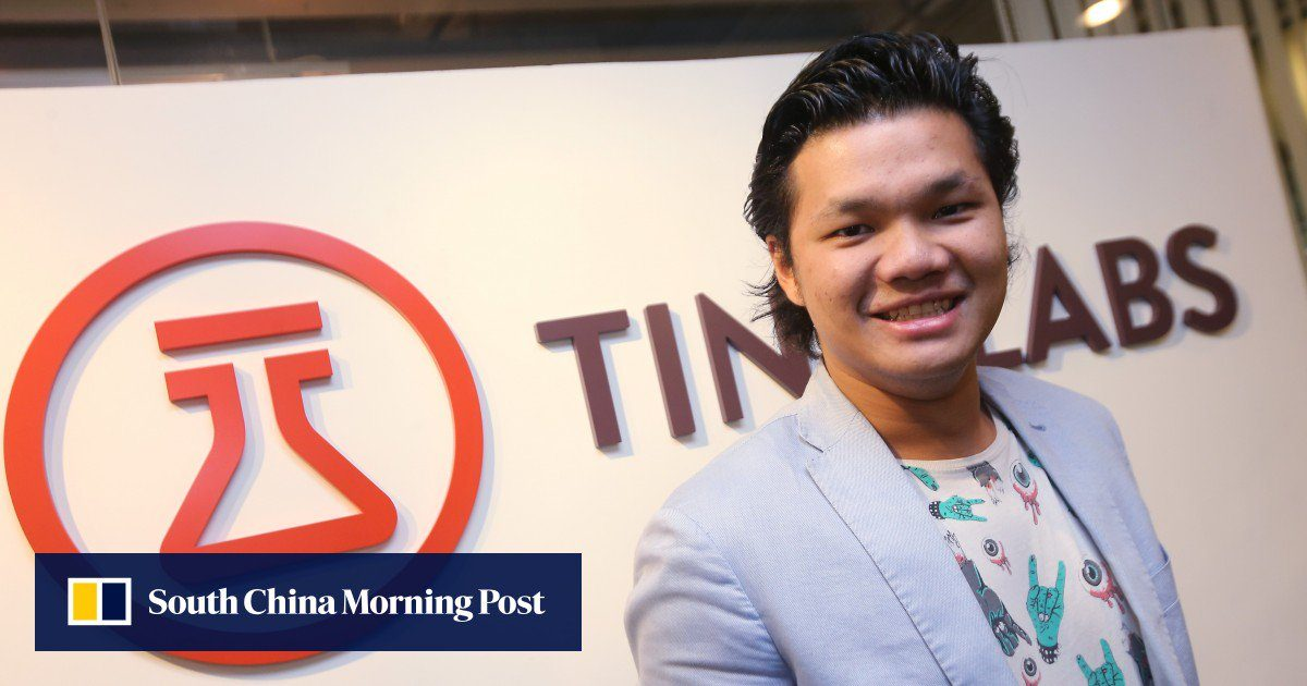 Hong Kong startup Tink Labs, which has raised $160M to provide free-to-use smartphones in hotel rooms, is shutting down in many markets, undergoing mass layoffs (Zen Soo/South China Morning Post)