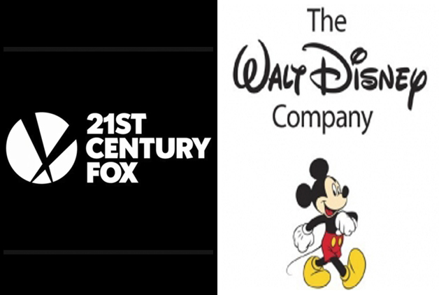 Disney Lays Off Dozens More At Film Studio; Fox Research Library Set To Shutter
