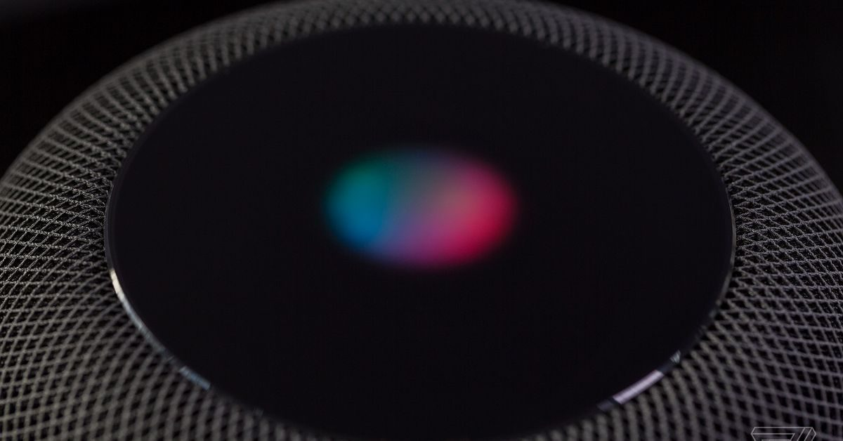 Apple contractors were allegedly listening to 1,000 Siri recordings a day — each