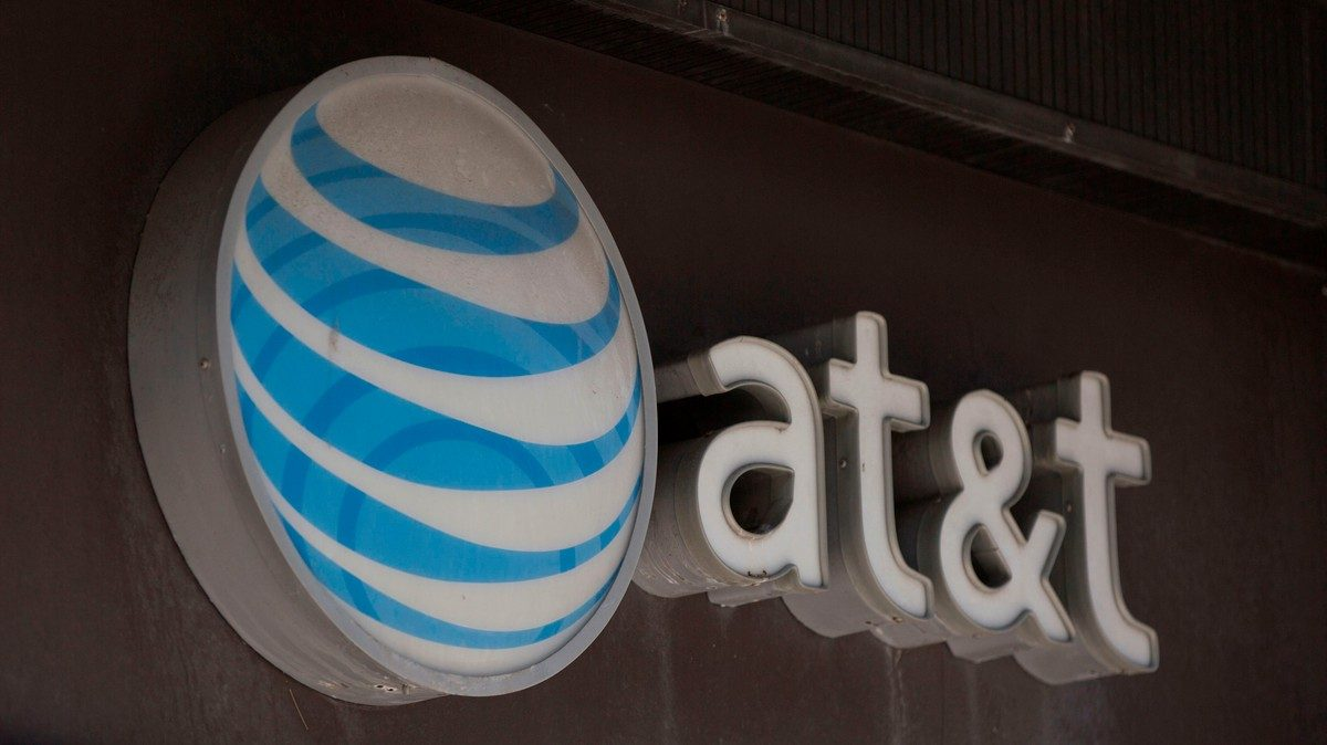 20,000 AT&T Employees Are Striking