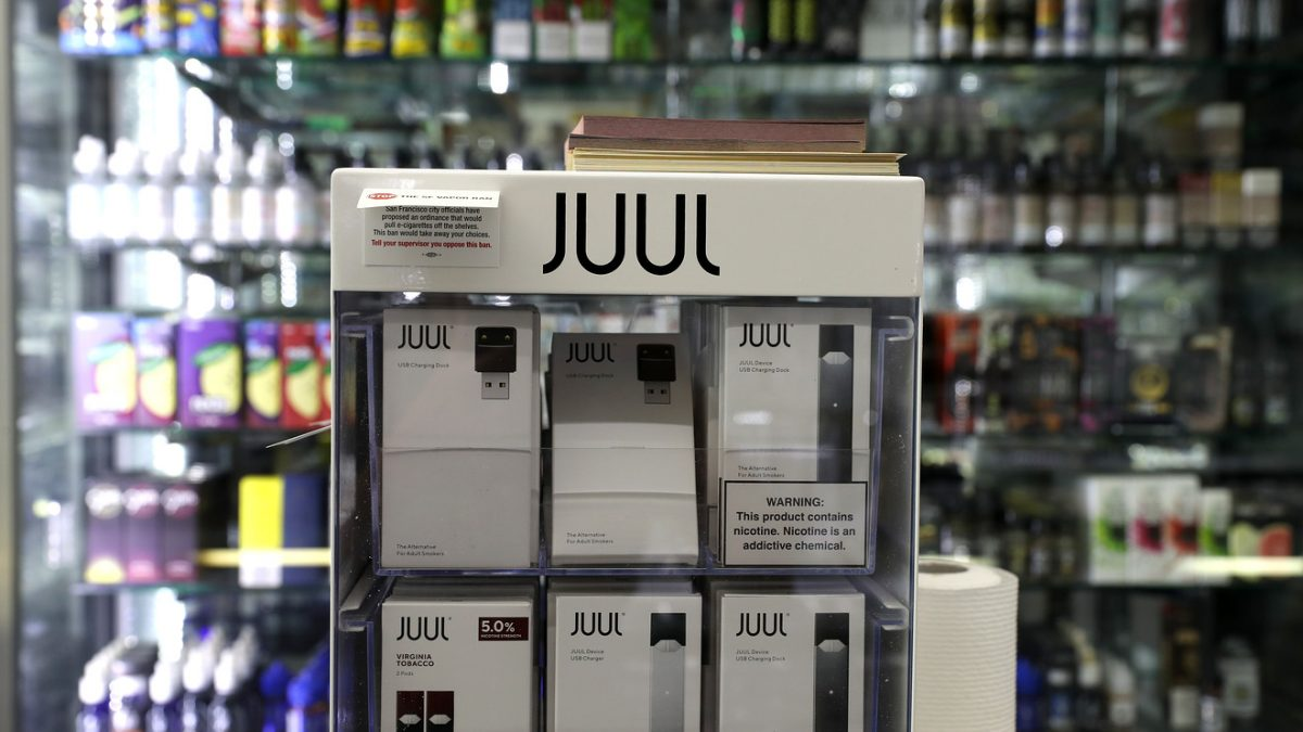 The Wall Street Journal: Juul plans to restructure staff as it braces for slower sales, U.S. crackdown