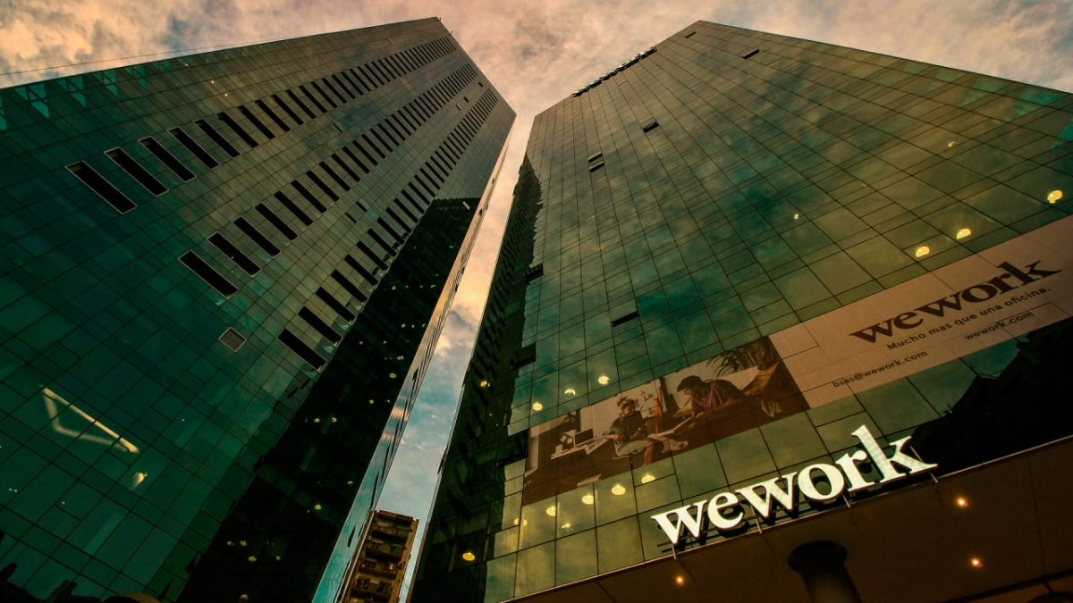Can WeWork survive?