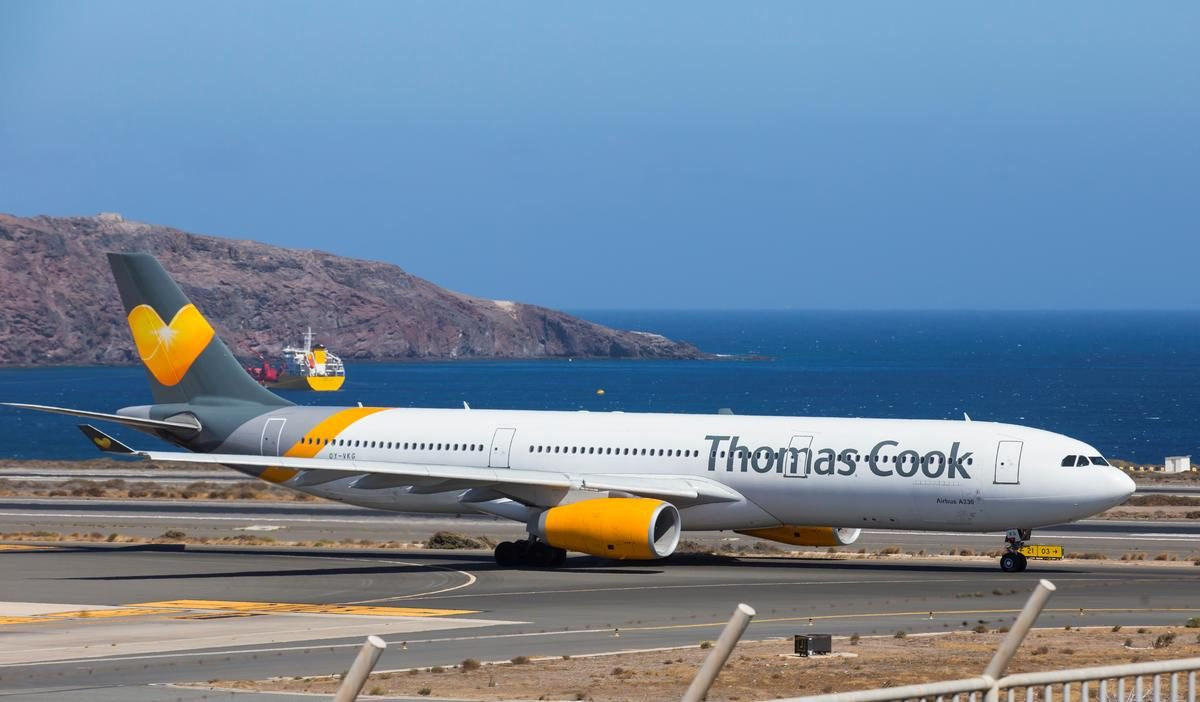 Thomas Cook collapse to cost Morocco hotels $20 million: tourism body