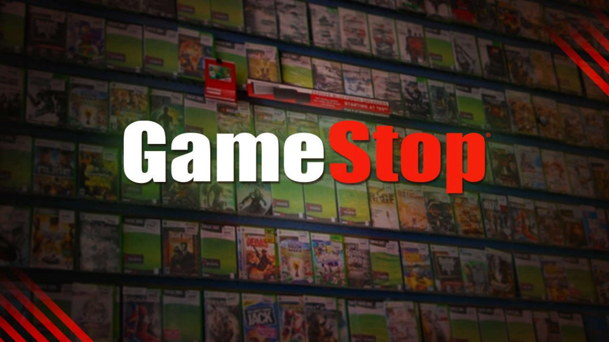 GameStop Just Relaunched Its Website–Here's What's New