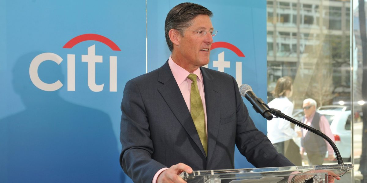 These are the 3 untouchable businesses at Citigroup which has undergone layoffs and restructurings this year