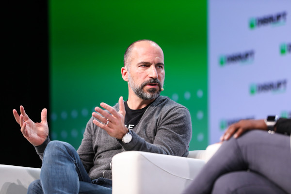 Uber says it has laid off 170 people from its product team and 265 people from its engineering team (Megan Rose Dickey/TechCrunch)