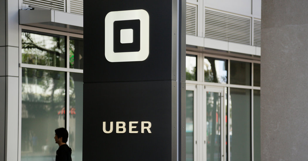 Uber Lays Off Hundreds More Workers as It Struggles to Make Money