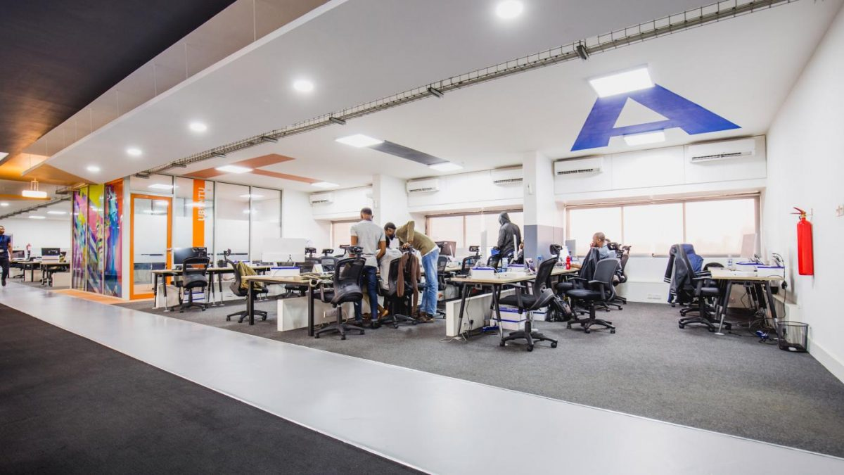 What Andela's big change in business model and layoffs mean for Africa's tech ecosystems