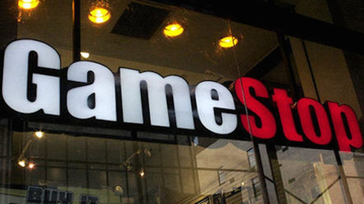 GameStop in the News: Financial Struggles, Layoffs, and Redesigns