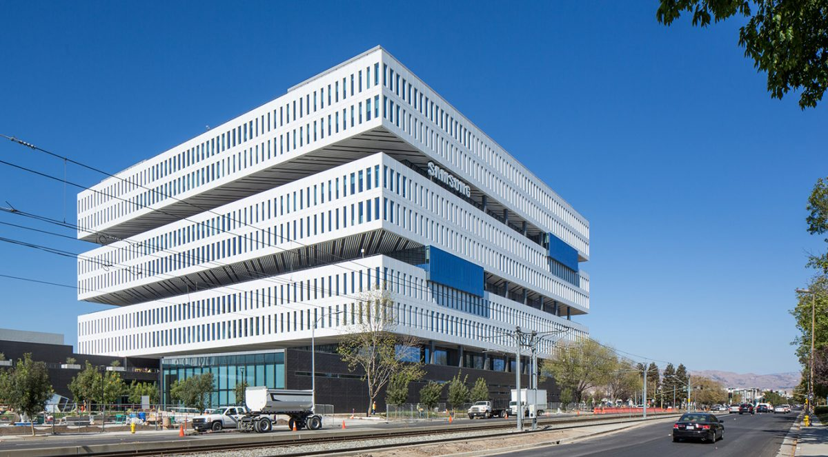 Layoff Rumors Swirl at Samsung Semiconductor R&D Center
