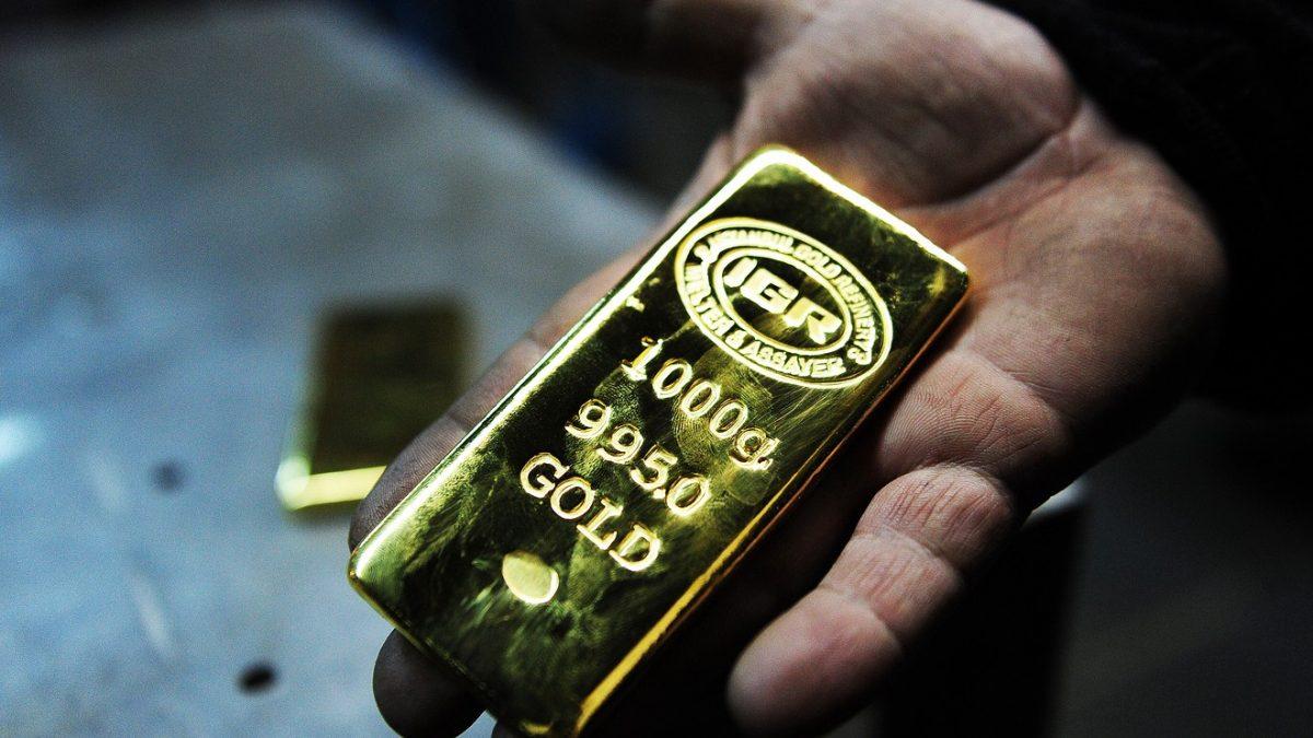 Metals Stocks: Gold prices slip as investors watch China-U.S. tariff negotiations