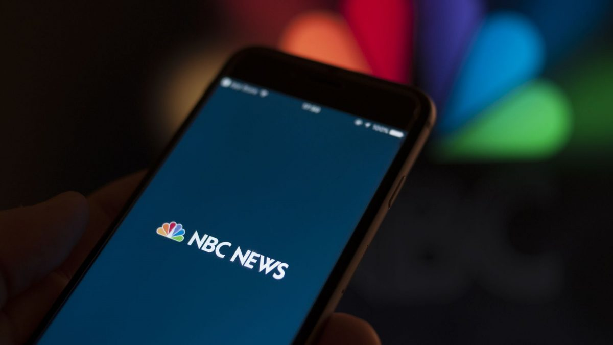 TROUBLES: Layoffs at NBC…