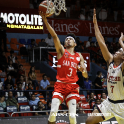 San Beda rekindles rivalry with Letran in NCAA 95 Finals – ABS-CBN News