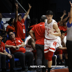 San Beda welcomes 26-day rest before NCAA 95 Finals – ABS-CBN Sports