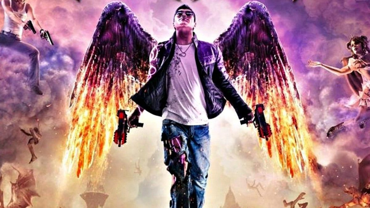 First Details on the Next Saints Row Game Arrive in 2020