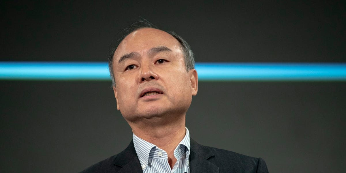 The WeWork fiasco might cost SoftBank a $2.8 billion loan from Japan's biggest banks
