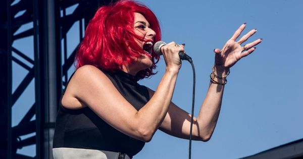 Monique Powell Of Save Ferris On Taking Control Of Her Band's Business Amidst Music Industry Upheaval