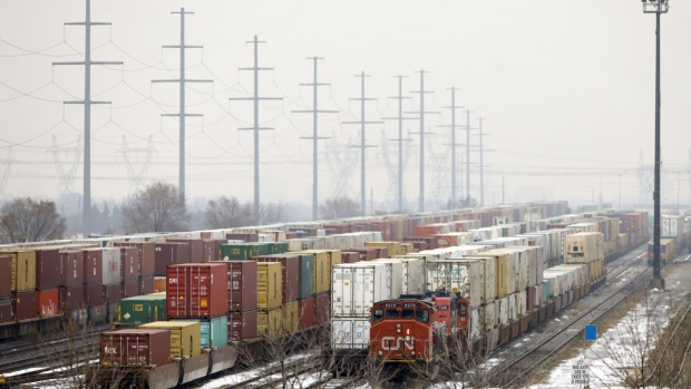 Teamsters Say Recording Shows Why They Are on Strike at CN Rail – BNNBloomberg.ca