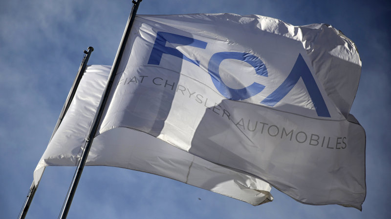 Fiat Chrysler and the UAW reach tentative labor deal