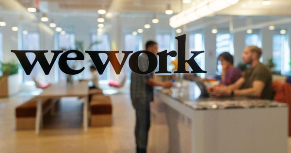 WeWork Was A $47 Billion Unicorn—Months Later, It Now Plans To Layoff Up To 6,000 Employees