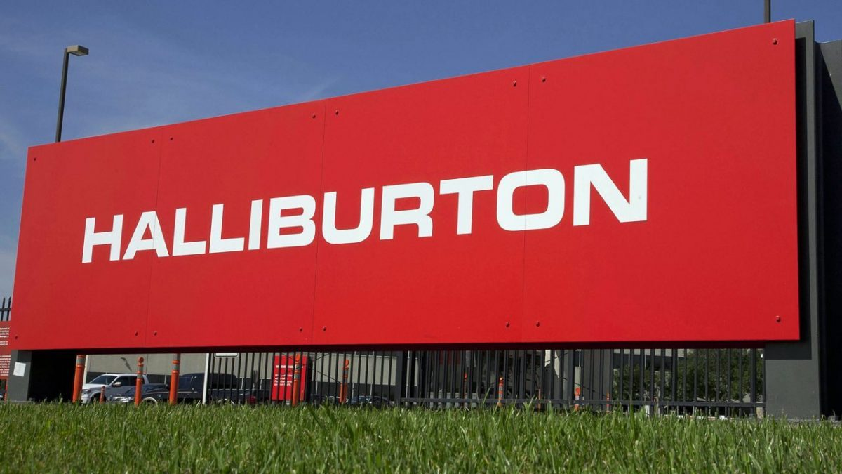 Halliburton lays off 800 in Oklahoma, plant closure expected – Fox Business